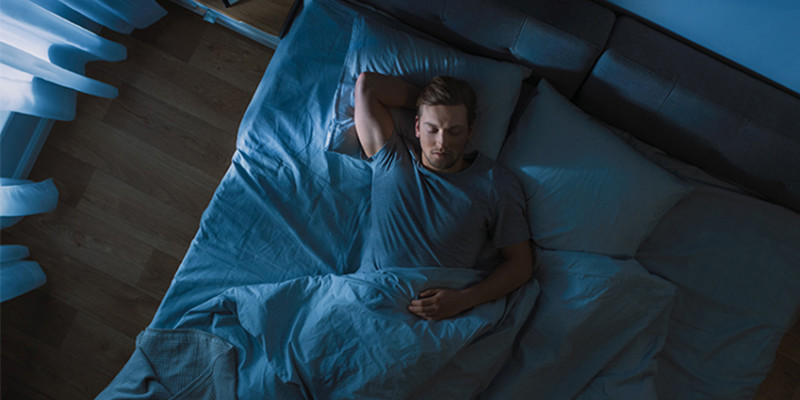 The Importance of Sleep | Visco Pedic