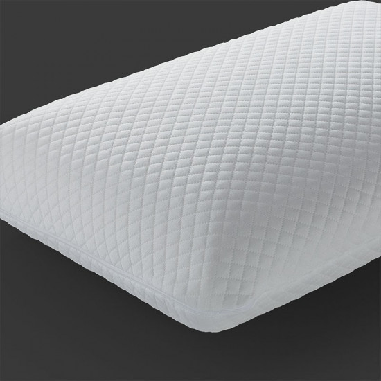 Classic Soft Touch PLUS Memory Foam Pillow