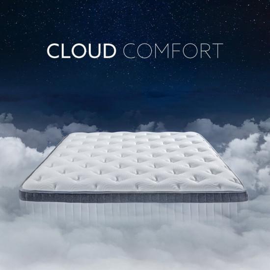 Cloud Comfort Mattress - Queen