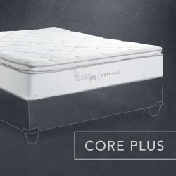 Core Plus Mattress - Three Quarter