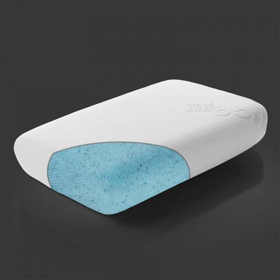 Gel Infused - Memory Foam Pillow