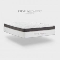 Premium Comfort Mattress -Three Quarter