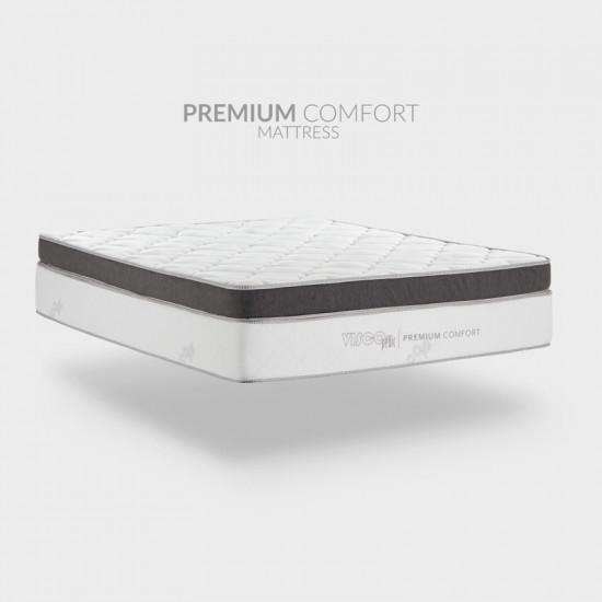 Premium Comfort Mattress - Single