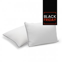 Visco Pedic Synergy Pillow - Set of 2