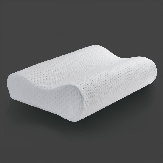 Contour - Memory Foam Pillow