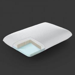 Latex and Memory Foam Pillow